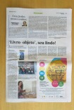 » jornal hoje em dia (25 out 2014)