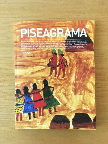 » revista piseagrama (ago 2018)